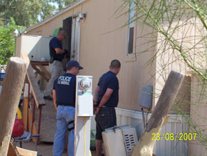marshal3 ... Phoenix Police Department, Pinal County Adult Probation, Pima County ...